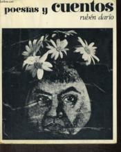Poesias Y Cuentos - Couverture - Format classique