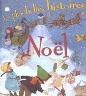 Les plus belles histoires de Noël - Intérieur - Format classique