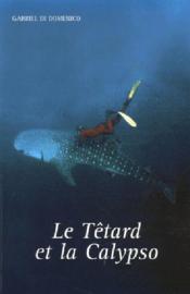 Tetard et la calypso - Couverture - Format classique