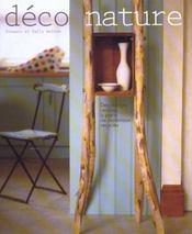 Deco Nature - Intérieur - Format classique