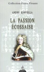 Passion ecossaise (la) - Intérieur - Format classique