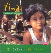 Tina enfant d'indonesie - Intérieur - Format classique