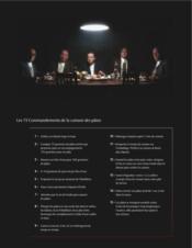 A TABLE AVEC LA MAFIA - 90 RECETTES Italo Américaines - Couverture - Format classique