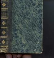 Oraisons Funebres De Bossuet - Couverture - Format classique