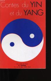 Histoires Et Legendes De La Chine Mysterieuse. - Couverture - Format classique