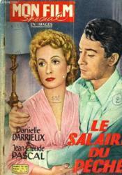 Mon Film Special N° 591 - Le Salaire Du Peche - Couverture - Format classique
