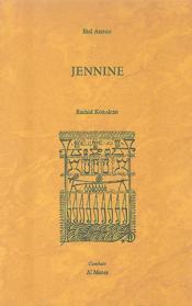 Jennine - Couverture - Format classique
