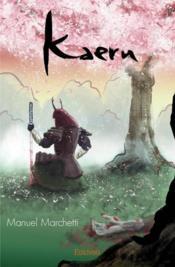 Kaeru - Couverture - Format classique