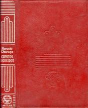Cuentos Escogidos - Couverture - Format classique