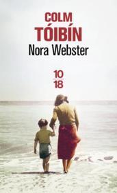 Nora Webster - Couverture - Format classique