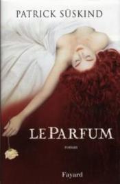 Le Parfum - Couverture - Format classique