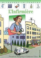 Infirmiere (l') - Intérieur - Format classique