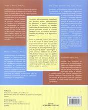 Prevention Du Retard Mental T1 - Causes Et Conduites Preventives A Adopter - 4ème de couverture - Format classique