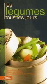 Les légumes de tous les jours - Intérieur - Format classique