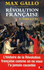 telecharger Revolution francaise t.1 – le peuple et le Roi livre PDF/ePUB en ligne gratuit