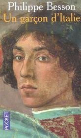 Un garçon d'Italie - Intérieur - Format classique