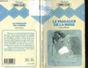 Le Passager De La Brise - Couverture - Format classique