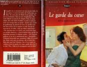 Le Garde Du Coeur - Husband Material - Couverture - Format classique