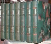 Les Comédies de Shakespeare. - Couverture - Format classique