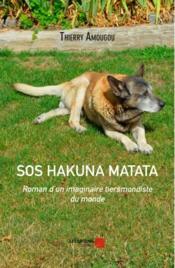 Sos Hakuna Matata - Couverture - Format classique
