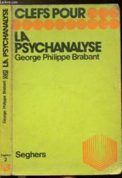 La Psychanalyse - Collection