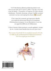 Manuel très illustrè d'allaitement (édition 2017) - 4ème de couverture - Format classique