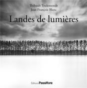 Landes de lumières - Couverture - Format classique
