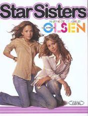 Star Sisters ; Les Jumelles Olsen - Intérieur - Format classique