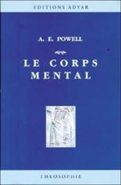 Le corps mental - Couverture - Format classique