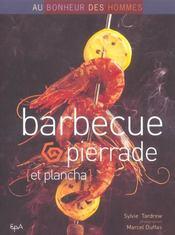 Barbecue, Pierrade Et Plancha - Intérieur - Format classique