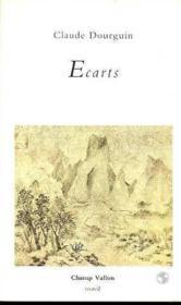 Ecarts - Couverture - Format classique