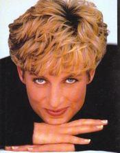 Diana. l'adieu a la princesse - Intérieur - Format classique