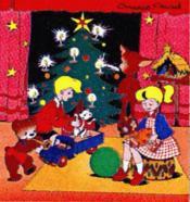Titounet et Titounette t.12 ; vacances de Noël - Couverture - Format classique