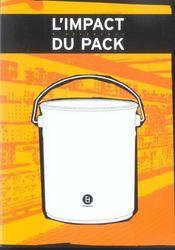 L'impact du pack - Intérieur - Format classique