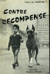Contre Recompense. - Couverture - Format classique