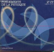 Fondements De La Physique. 2$ Ct - Couverture - Format classique