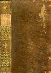 Les Oofices De Ciceron, Traduits En Francais - Couverture - Format classique