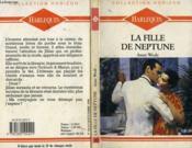 La Fille De Neptune - Neptune'S Daughter - Couverture - Format classique