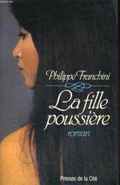 La Fille Poussiere - Couverture - Format classique