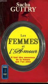 Les Femmes Et L'Amour - Couverture - Format classique