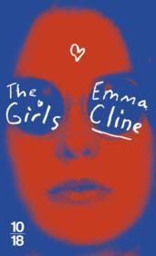 The girls - Couverture - Format classique