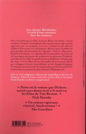 Petite - 4ème de couverture - Format classique