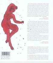L'envol des femmes - 4ème de couverture - Format classique
