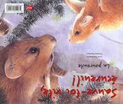 Sauve-toi vite ecureuil - 4ème de couverture - Format classique