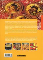 Connaître la cuisine catalane - 4ème de couverture - Format classique