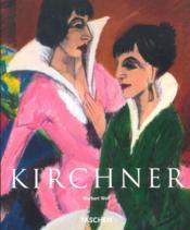 Kirchner - Couverture - Format classique