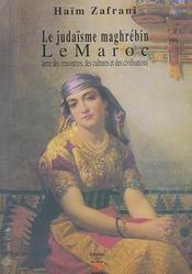 Le Judaisme Maghrebin - Intérieur - Format classique