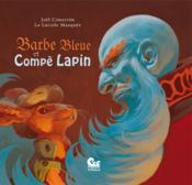 Barbe Bleue et compe lapin - Couverture - Format classique