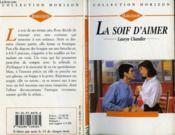 La Soif D'Aimer - Her Very Own Huband - Couverture - Format classique
