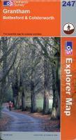 Grantham ; bottesford - Couverture - Format classique